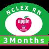 NCLEX RN 3Months Installment Plan 1 of 2